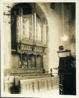 Deane Church Old Photos