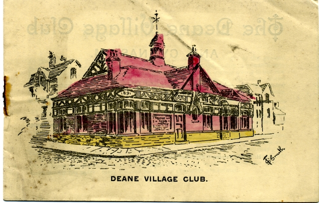 Deane Village Club
