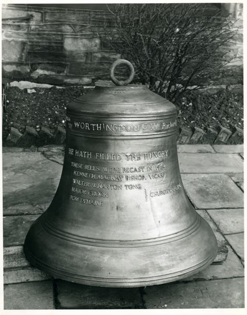 Eighth Bell