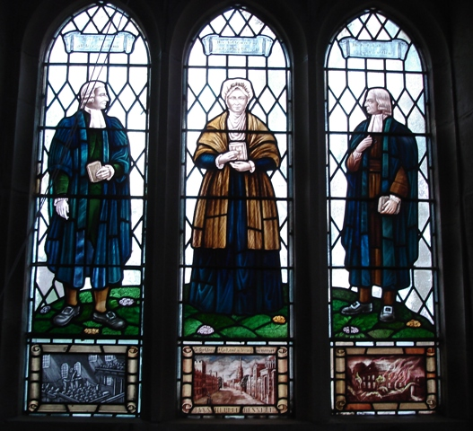 Bennet Window