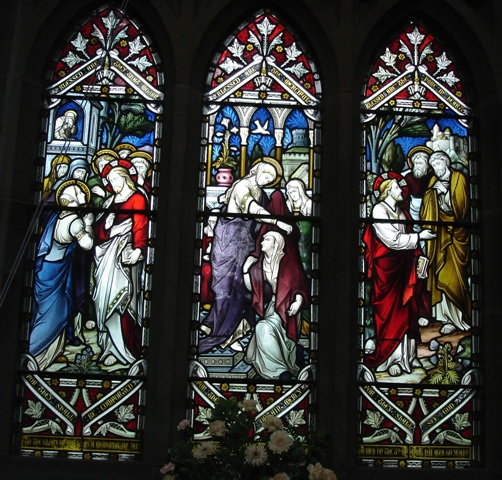 Greenhalgh Window