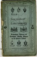 Old South East Lancashire