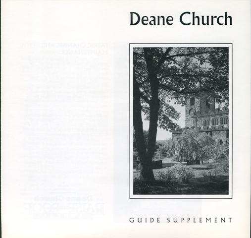 Guide (1993 Supplement)
